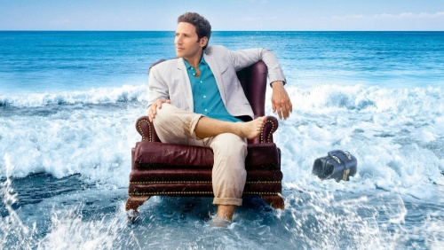 Royal Pains - Mark Feuerstein