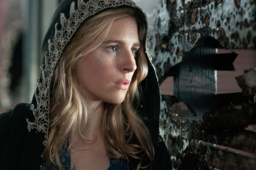 The East - Brit Marling