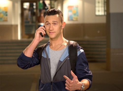 Don Jon- Joseph Gordon-Levitt