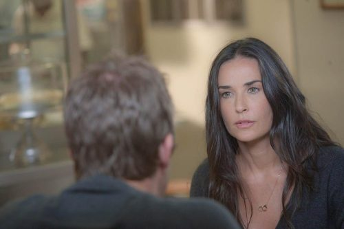 LOL Laughing Out Loud- Demi Moore