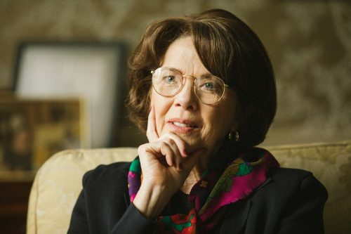 The Report- Annette Bening