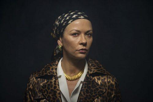Cocaine Godmother- Catherine Zeta Jones