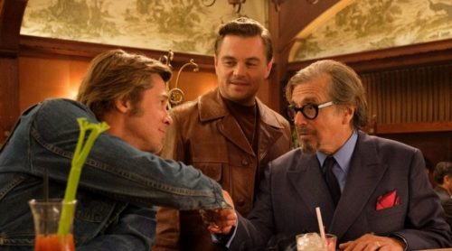 Once Upon A Time In Hollywood- Al Pacino