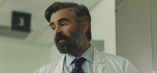 The Killing of a Sacred Deer-Colin Farrell