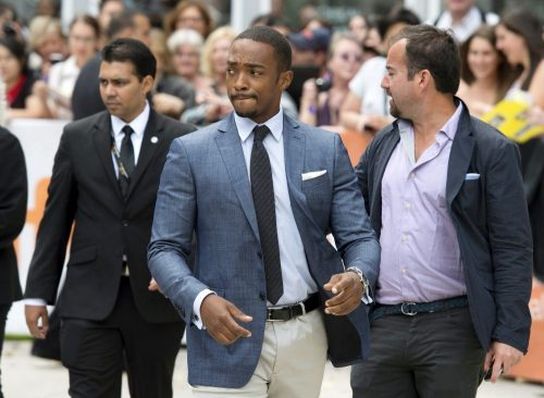 Our Brand Is Crisis- Anthony Mackie