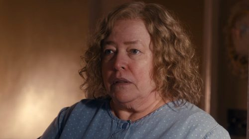 The Great Gilly Hopkins- Kathy Bates