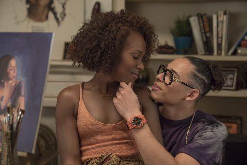 She's Gotta Have It- DeWanda Wise & Anthony Ramos