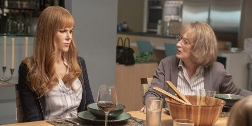 Big Little Lies Season 2- Nicole Kidman