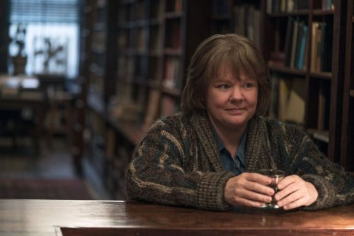 Can You Ever Forgive Me- Melissa McCarthy