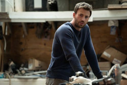 Gifted- Chris Evans