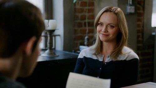 Mothers and Daughters- Christina Ricci