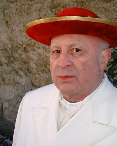 The Good Pope- Bob Hoskins
