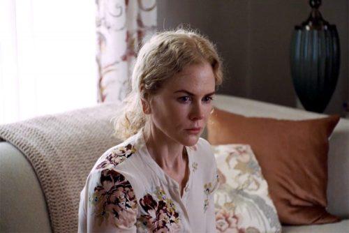 The Killing of a Sacred Deer- Nicole Kidman