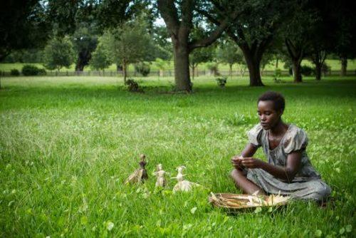 12 Years A Slave- Lupita Nyong'o