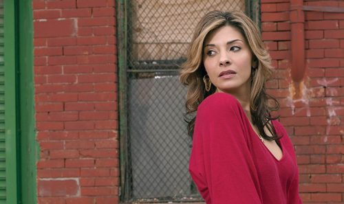Rescue Me - Callie Thorne