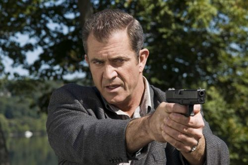 Blood Father- Mel Gibson