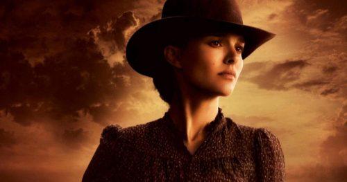 Jane Got A Gun- Natalie Portman