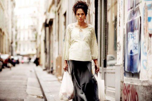 A Mighty Heart- Angelina Jolie