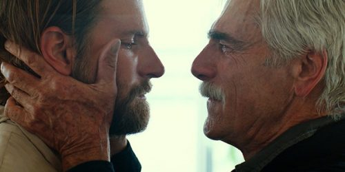 A Star Is Born- Sam Elliot