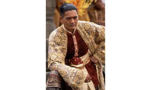 Anna & The King - Chow Yun Fat