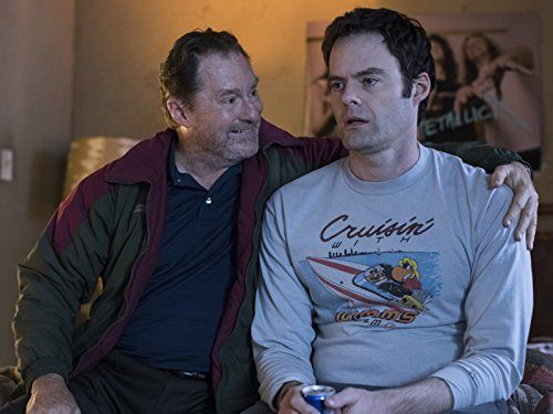 Barry Season 2- Stephen Root & Bill Hader