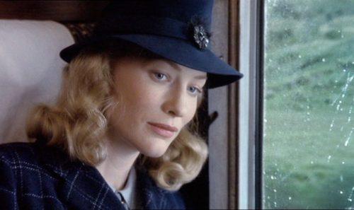 Charlotte Gray - Cate Blanchett 2