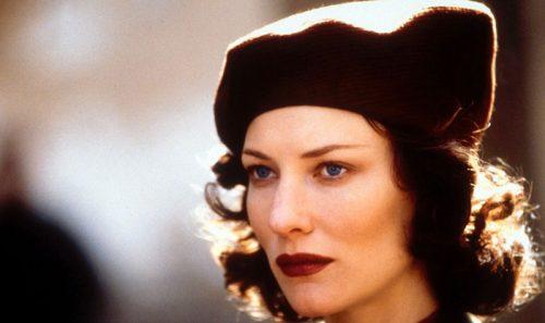 Charlotte Gray - Cate Blanchett