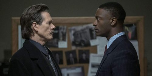City On A Hill- Kevin Bacon & Aldis Hodge