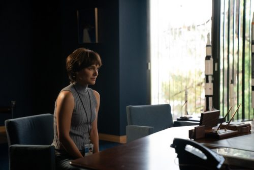 Lucy In The Sky- Natalie Portman