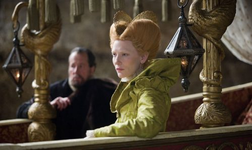Elizabeth - The Golden Age - Cate Blanchett 3