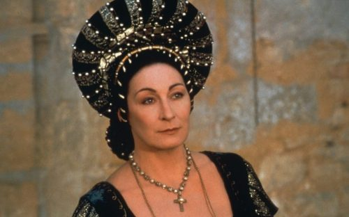 Ever After- Anjelica Huston