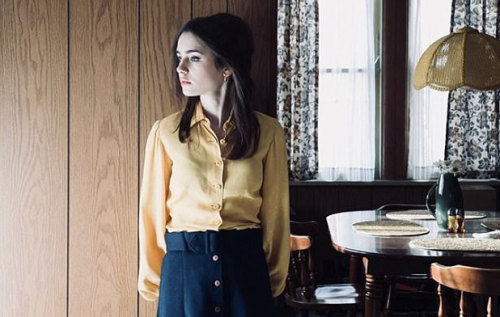 Extremely Wicked Shockingly Evil and Vile- Lily Collins
