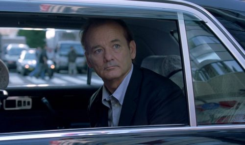 Lost In Translation - Bill Murray
