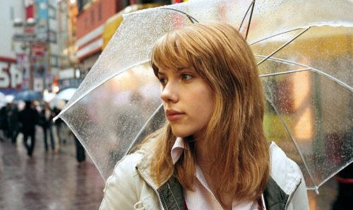 Lost In Translation - Scarlett Johansson