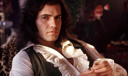 Orlando - Billy Zane