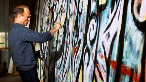 Pollock- Ed Harris