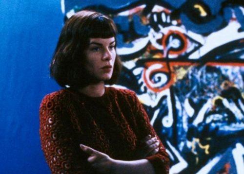 Pollock- Marcia Gay Harden