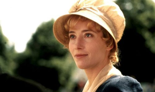 Sense and Sensibility - Emma Thompson