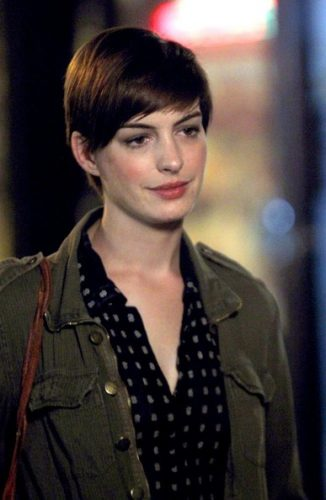 Song One- Anne Hathaway