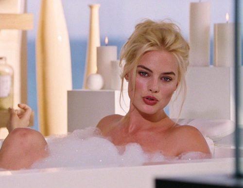 The Big Short- Margot Robbie