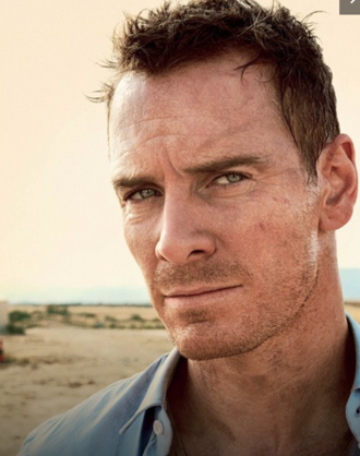 The Counselor- Michael Fassbender