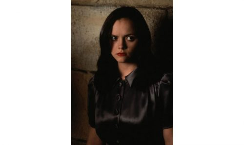 The Man Who Cried - Christina Ricci