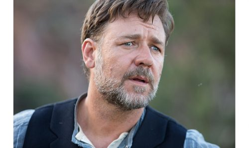 The Water Diviner- Russle Crowe