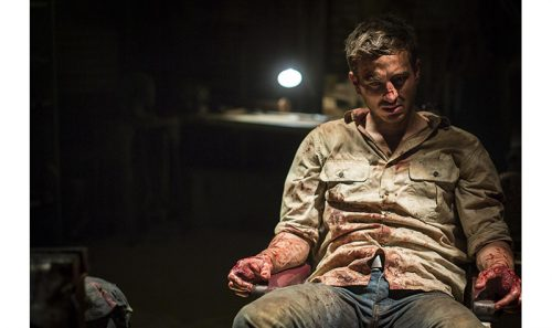 Wolf Creek 2- Ryan Corr