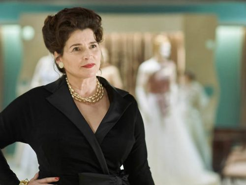 Ladies In Black- Julia Ormond