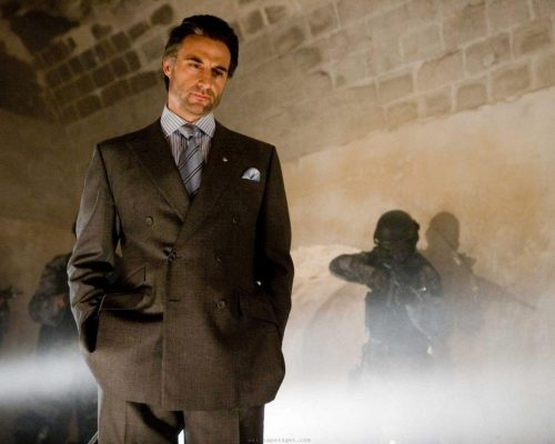 Body Of Lies- Mark Strong