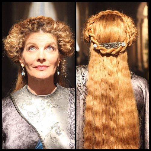 RENE RUSSO_THOR THE DARK WORLD