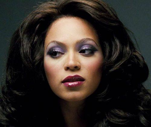 Dreamgirls-Beyonce Knowles