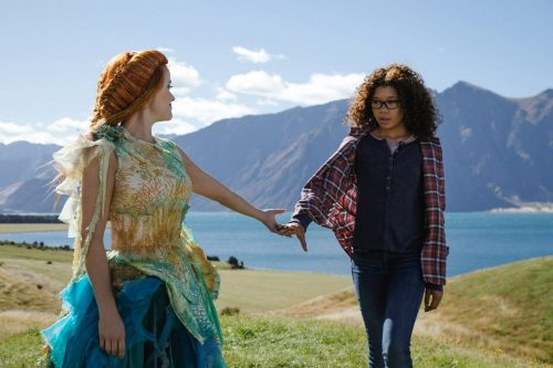 1_A Wrinkle In Time_Reese Witherspoon & Storm Reid