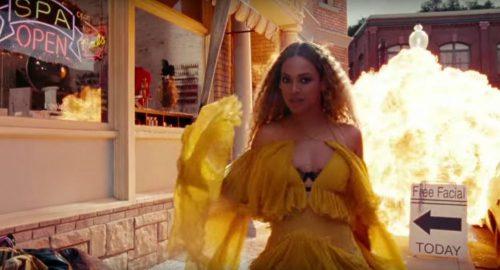 Lemonade TV Special-Beyonce Knowles